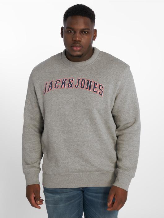 Jack & Jones Jumper jorHarvey grey