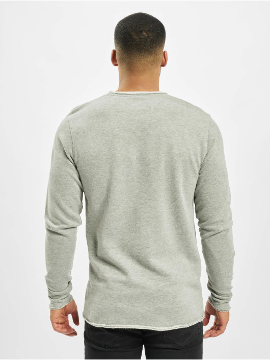 Jack & Jones Jumper jprAddy grey