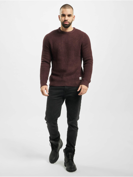 Jack & Jones Jumper jcoStanford red