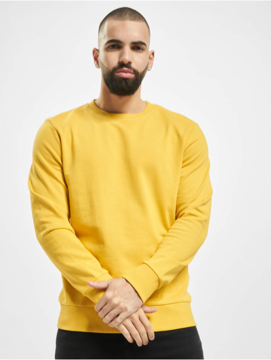 Jack & Jones Jumper jjeHolmen yellow