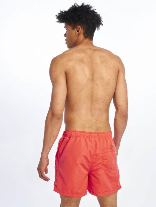 Jack & Jones Kúpacie šortky jjiCali jjSwim èervená