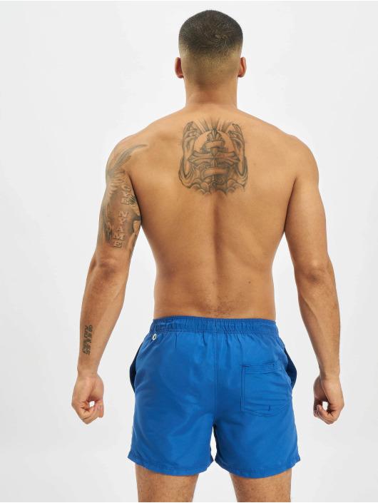 Jack & Jones Kúpacie šortky jjiAruba jjSwim AKM STS modrá