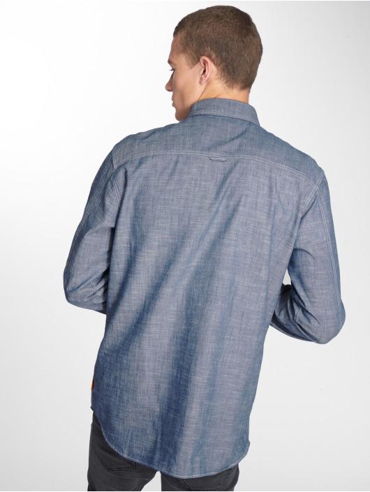 Jack & Jones Košile jcoChicago modrý