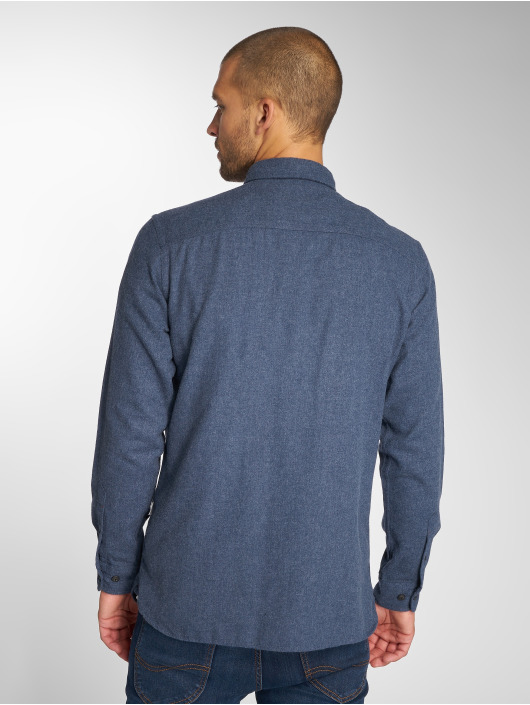 Jack & Jones Košile jorChris modrý