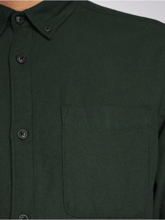 Jack & Jones Košile jorChris olivový