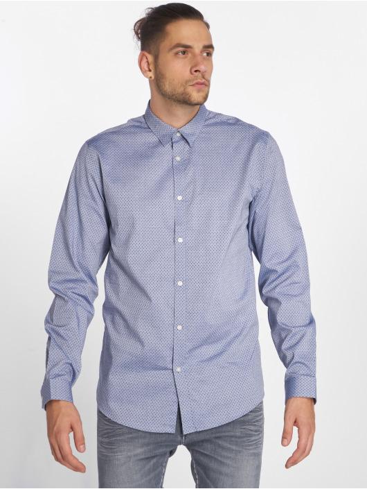 Jack & Jones Koszule jprJeff niebieski