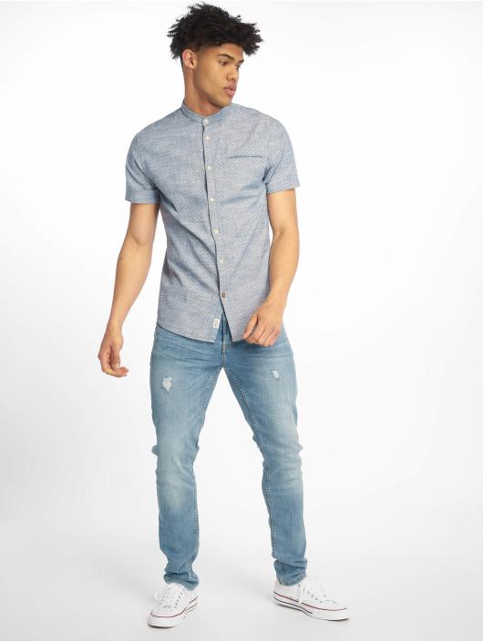 Jack & Jones Koszule jorToby niebieski