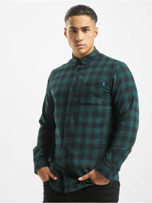 Jack & Jones Koszule jorZac zielony