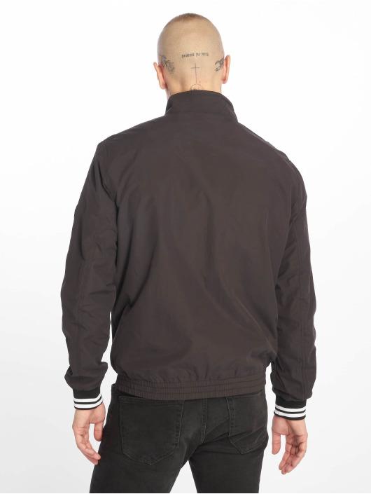 Jack & Jones Lightweight Jacket jorOcean black