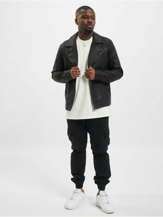 Jack & Jones Lightweight Jacket jorNolan Noos black