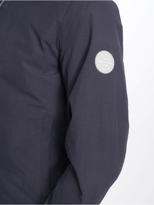 Jack & Jones Lightweight Jacket jorOcean Ground blue