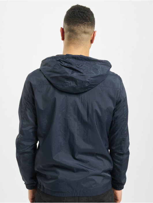 Jack & Jones Lightweight Jacket jcoSpring blue