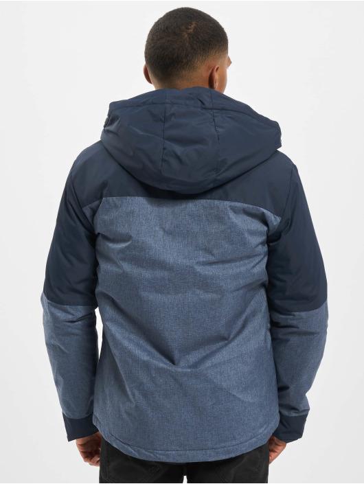 Jack & Jones Lightweight Jacket jcoBeatle blue