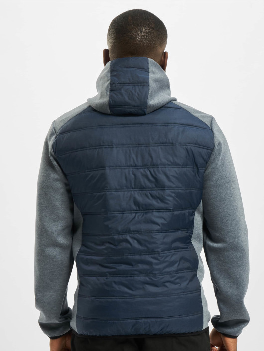 Jack & Jones Lightweight Jacket jcoToby Noos Hybrid blue