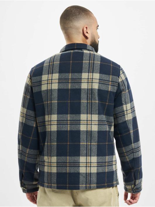 Jack & Jones Lightweight Jacket jorDoke Wool blue