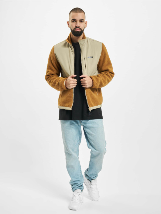 Jack & Jones Lightweight Jacket jorEddy brown