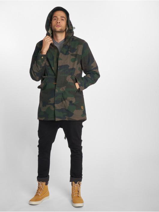 Jack & Jones Lightweight Jacket jorNew camouflage