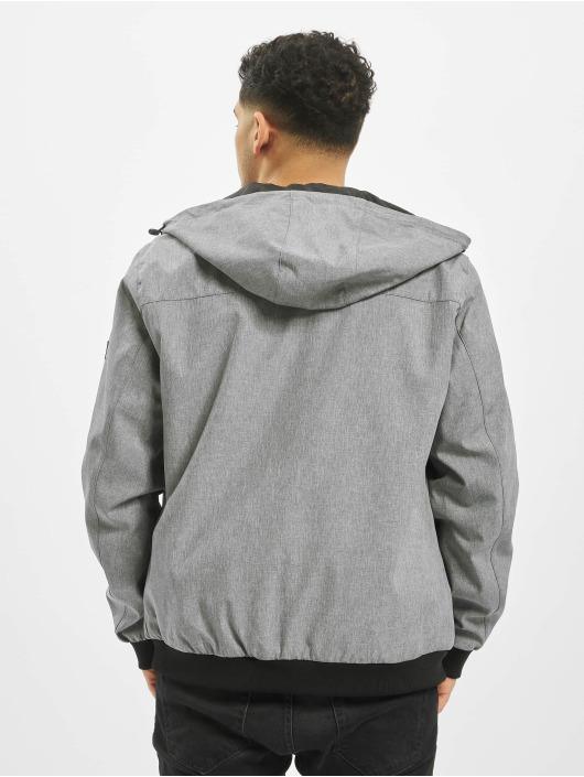 Jack & Jones Lightweight Jacket jjeShale gray