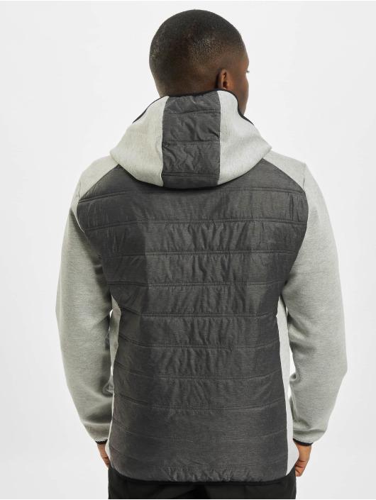 Jack & Jones Lightweight Jacket jcoToby Noos Hybrid gray