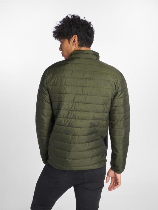 Jack & Jones Lightweight Jacket jcoBoom green