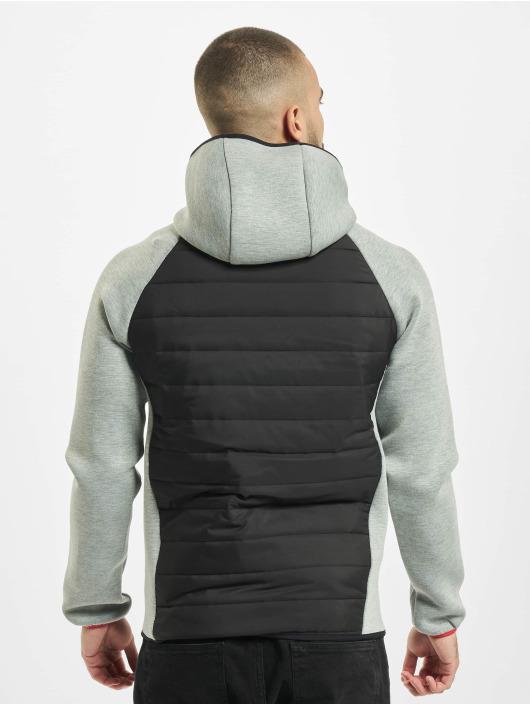 Jack & Jones Lightweight Jacket jcoToby Noos grey