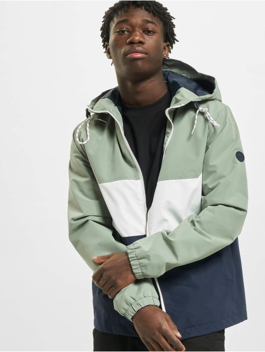 Jack & Jones Lightweight Jacket jorLuke Noos olive