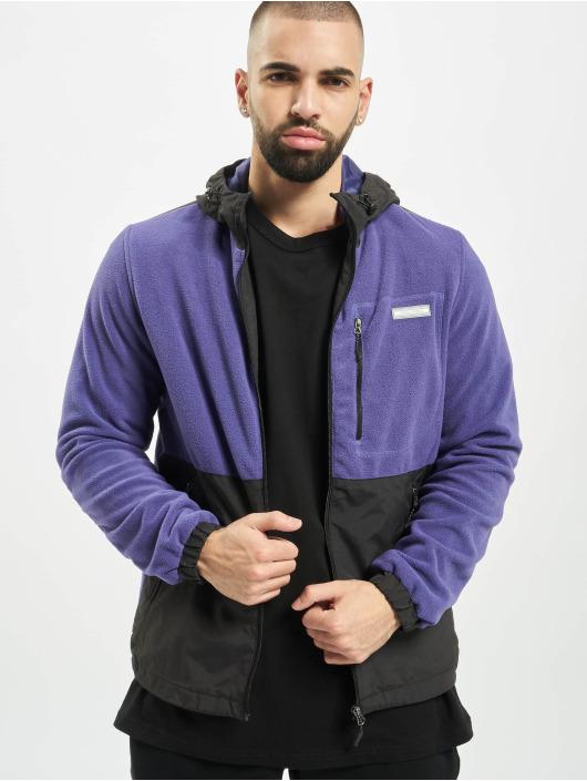 Jack & Jones Lightweight Jacket jorMilo purple