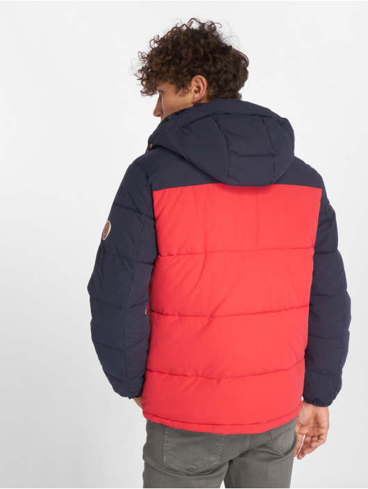 Jack & Jones Lightweight Jacket jorNew red