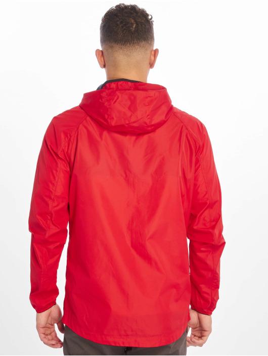 Jack & Jones Lightweight Jacket jcoSneak red