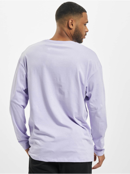 Jack & Jones Longsleeve jorIcon violet