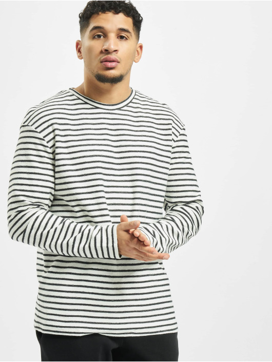 Jack & Jones Longsleeve jorTaop weiß