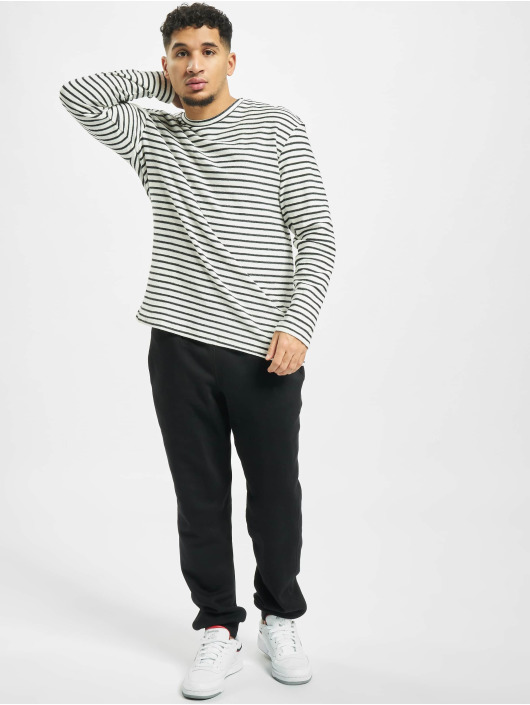 Jack & Jones Longsleeves jorTaop bialy