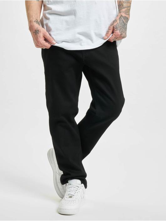 Jack & Jones Loose Fit Jeans jjiMike jjOriginal AM 816 Noos czarny