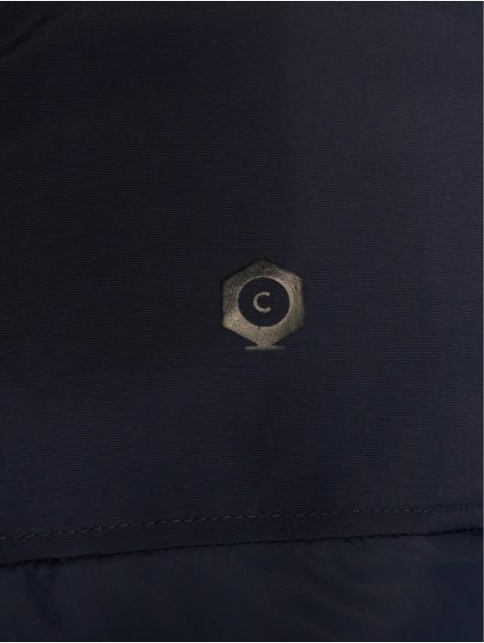 Hiver Bleu Jack Manteau 460987 amp; Homme Collar Jcocross Jones AAw07CqT