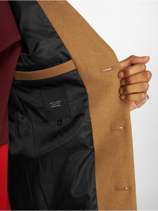 Jack & Jones Mantel jprMorten Wool khaki