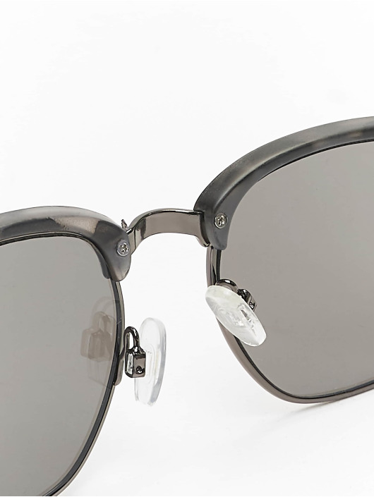Jack & Jones Okulary jacTim czarny