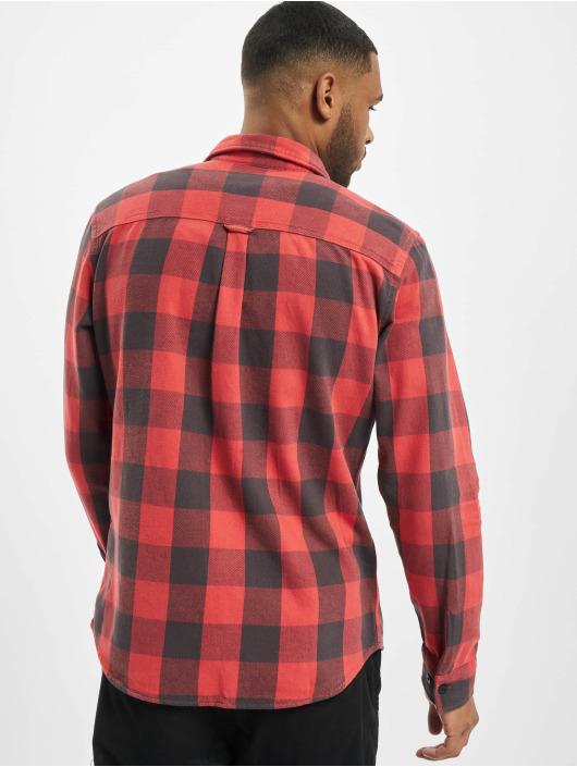 Jack & Jones overhemd jprBlulance bruin