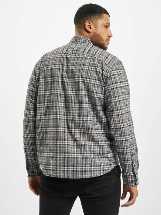 Jack & Jones overhemd jorJohnny grijs