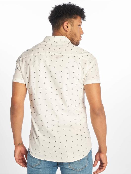 Jack & Jones overhemd jorLuis wit