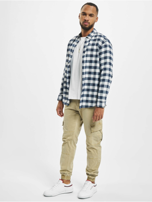 Jack & Jones overhemd jorJan wit