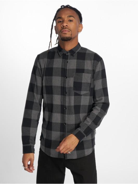 Jack & Jones overhemd jorDylan zwart