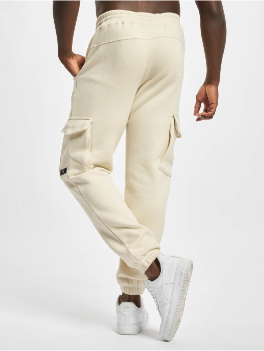 Jack & Jones Pantalon cargo Jjigordon Jjclassic beige