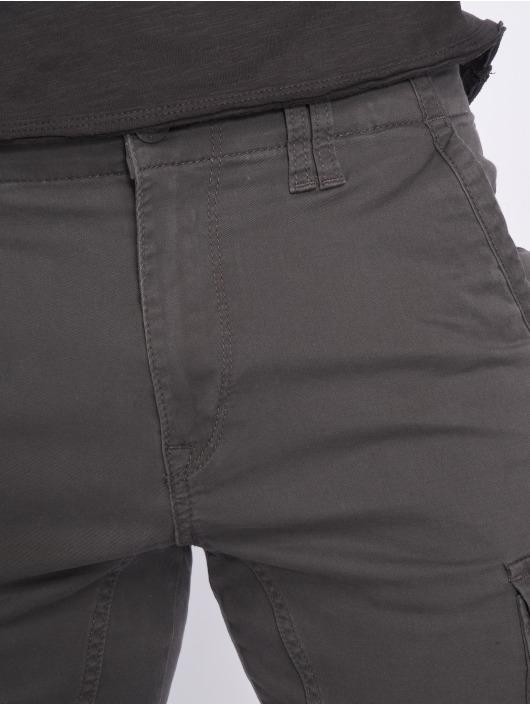 Jack & Jones Pantalon cargo Jjipaul Jjflake Akm 542 Asphalt Noos gris