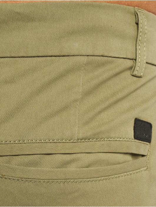 Jack & Jones Pantalon cargo jjiMarco jjPratt Yo vert