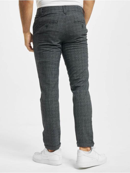 Jack & Jones Pantalon chino jjiMarco jjStuart Akm 1048 noir