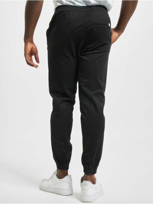 Jack & Jones Pantalon chino jjiGordon jjLane AKM Noos noir