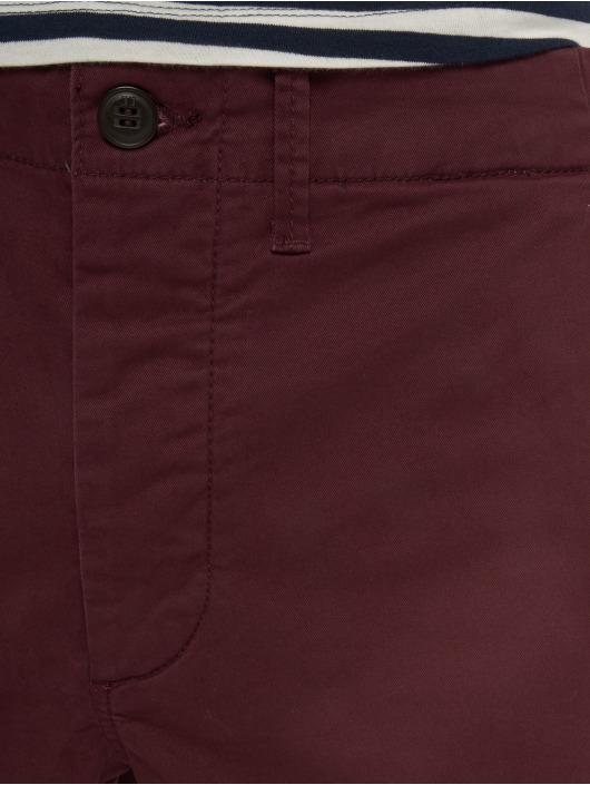 Jack & Jones Pantalon chino jImarco JjEnzo WW STS rouge