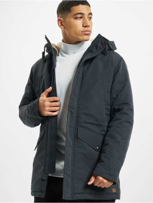 Jack & Jones Parka jjeWetland blue