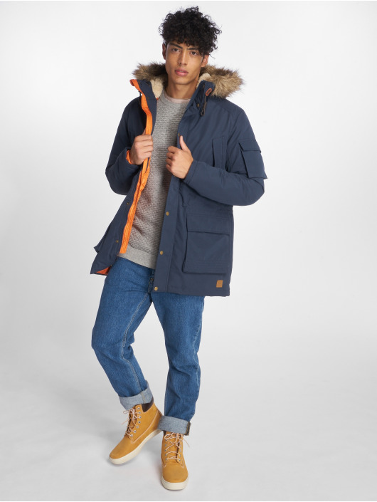 Jack & Jones Jackor Parka jcoEarth i oliv 460957