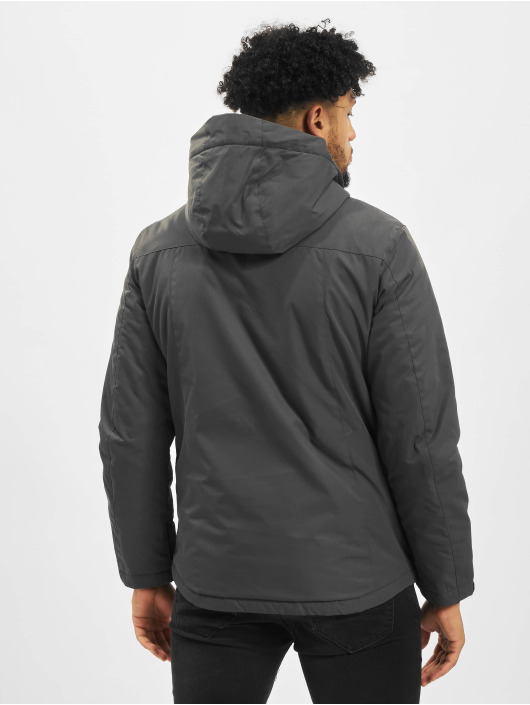 Jack & Jones Parka jcoBest grey